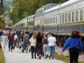 Двое арестованных в Канаде планировали взорвать поезд