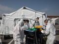 От коронавируса скончались 37 итальянских врачей