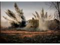 Карта АТО: за сутки в боях погиб один военный, семеро ранены
