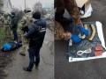 Двух десантников задержали за попытку продать свыше 4 кг взрывчатки