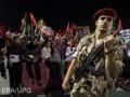 МИД Украины рекомендует воздержаться от посещения Ливии