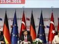 Турция заявляет о выполнении условий по беженцам: ждет отмену виз