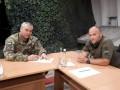 Добровольческая армия Яроша может стать частью ВСУ