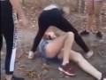 Избиение школьницы в Одессе: штраф 51 гривна