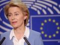 В Еврокомиссии заявили о разработке нового санкционного режима