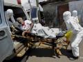 Вспышка Эболы в Конго: число погибших выросло