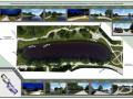 В 2021 году благоустроят озера киевского жилмассива Теремки-2