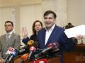 Саакашвили нашел способ не участвовать в допросе СБУ