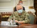 С начала перемирия на Донбассе нет погибших и раненых, - Хомчак