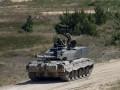 Вооруженные силы Британии могут отказаться от танков - СМИ