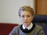 Тимошенко на Молитвенном завтраке: Лидер должен служить людям, а не господствовать