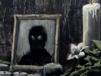 Бэнкси посвятил новый рисунок положению темнокожих в США