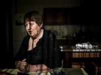 Джемилев примером своей жены призывает не покидать Крым