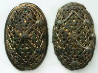 В Норвегии воры украли из музея 400 экспонатов времен викингов