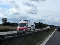 В Турции перевернулся автобус: восемь погибших и 28 раненых