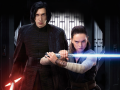 Появились впечатляющие промо-фото из блокбастера Звездные Войны 9