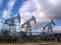 Цены на нефть растут на сообщениях из Саудовской Аравии