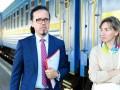 Балчун ищет для Укрзализныци $1 млрд