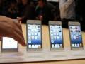Apple постепенно справляется с задержкой поставок iPhone 5 в преддверии праздников