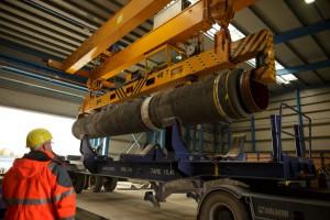Берлин: Северный поток-2 уже не остановить