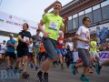В Киеве прошел юбилейный марафон Kyiv City Marathon 2014