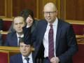 Яценюк на Банковой назвал условия своей отставки - Кубив