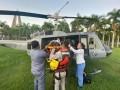ДТП в Доминикане: одна из пострадавших лишилась рук