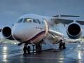 Российский самолет доставил одесских журналистов в Москву