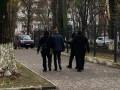 В Одессе разыскивают двух экс-прокуроров за ограбление инкасаторов