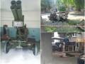Итоги 24 июля: перестрелка в Днепре, взрыв авто в Одессе и новое оружие сепаратистов