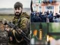 Итоги 13 ноября: побег командира боевиков ДНР, инцидент с венгерским флагом и Киев без света