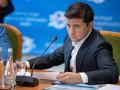 СМИ опубликовали детали представления Зеленского о роспуске ЦИК