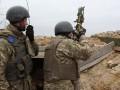 В зоне АТО ранены трое украинских военных
