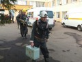 Взрыв на шахте во Львовской области: опубликованы фото