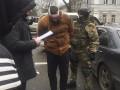 Стрельба в Одессе: полиция задержала преступника