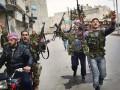 Сирийские власти объявили