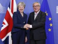 Лидеры ЕС одобрили соглашение по Brexit
