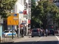В Германии вооруженный мужчина забаррикаридовался в кафе