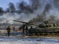 Украина просит ОБСЕ проверить 561 случай обстрелов на Донбассе