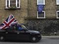Brexit: Появилась петиция о повторном референдуме