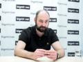 Онлайн-конференция с лидером партии Правый сектор Андреем Тарасенко