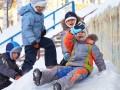 В детском саду РФ восемь детей получили ожоги глаз