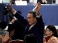 В Японии избрали нового главу правящей партии
