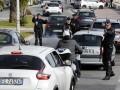 Во Франции мужчина с ножом напал на прохожих