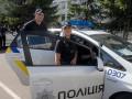В Хмельницком сегодня начинается набор в патрульную службу