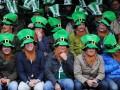 В Дублине отменили парад в День святого Патрика из-за коронавируса