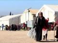 Сирийский Идлиб с начала года покинули 900 тысяч беженцев