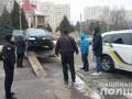 Под Киевом пьяный хулиган избил полицейского