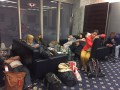 Украинские туристы третьи сутки не могут вылететь из ОАЭ