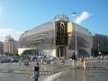 В Киеве представили радикальный проект реконструкции Дома профсоюзов